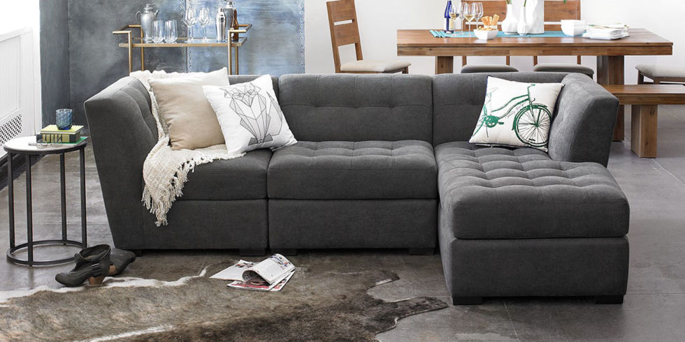 The Various Cushion Filling Types for Couches and Sofas ...